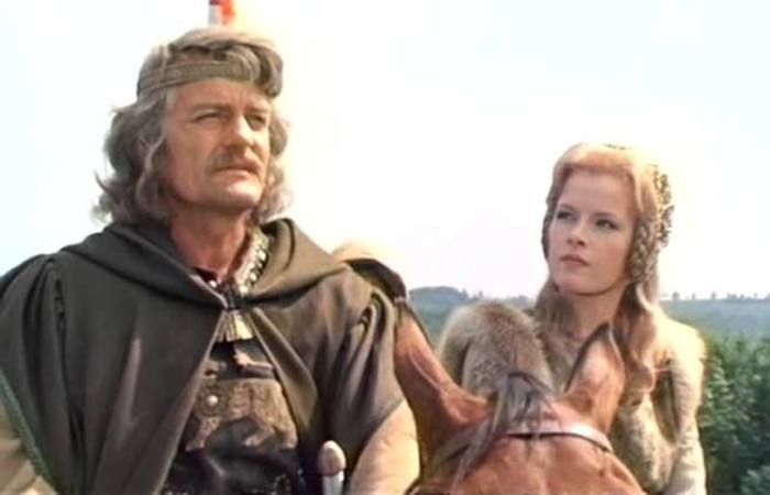 Кадр из фильма *Баллада о доблестном рыцаре Айвенго*, 1982 | Фото: stuki-druki.com