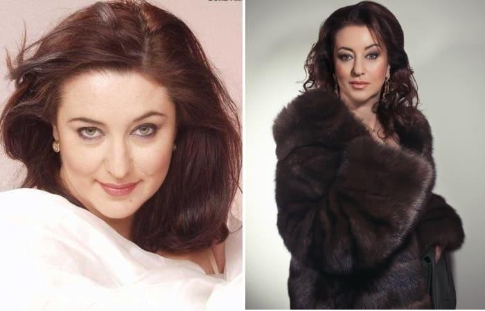 Одна из самых выдающихся певиц ХХ в. | Фото: opentv.tv и glamur.co.il