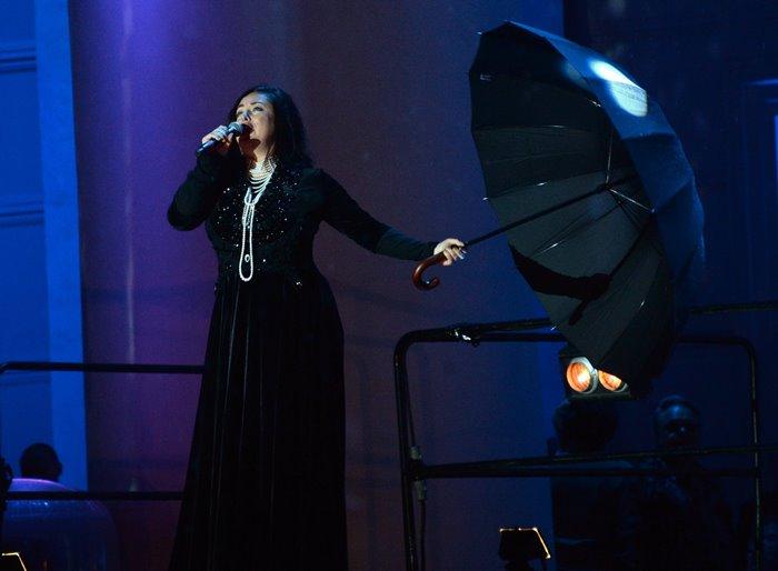 Всю жизнь она оставалась верна своему призванию – музыке | Фото: ru.sputnik.md