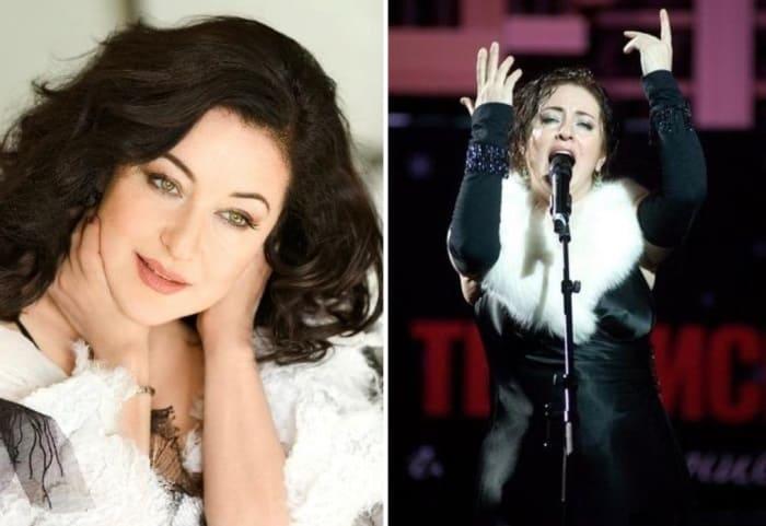 Одна из самых выдающихся певиц ХХ в. | Фото: evreimir.com и km.ru