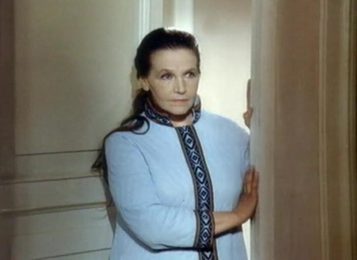 Кадр из фильма *Дочки-матери*, 1974 | Фото: kino-teatr.ru