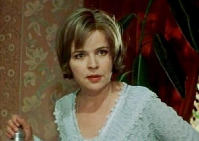 Тамара Семина в фильме *Трактир на Пятницкой*, 1977 | Фото: kino-teatr.ru