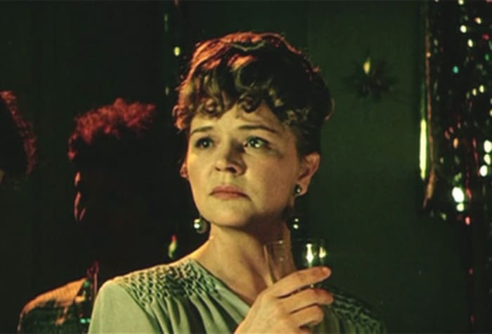 Тамара Семина в фильме *Одиноким предоставляется общежитие*, 1983 | Фото: kino-teatr.ru