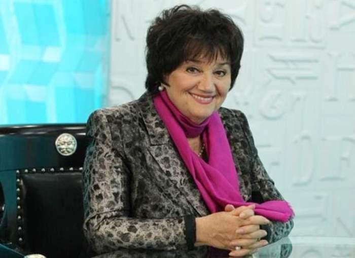Народная артистка СССР Тамара Синявская   Фото: irma-stream.ru
