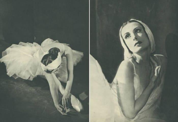 Черная жемчужина русского балета | Фото: inieberega.ru и liveinternet.ru
