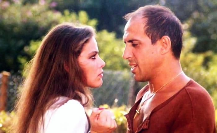 Орнелла Мути и Адриано Челентано   Фото: viasat-channels.tv
