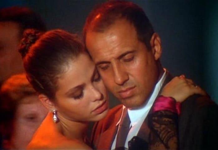Кадр из фильма *Укрощение строптивого*, 1980   Фото: kino-teatr.ru
