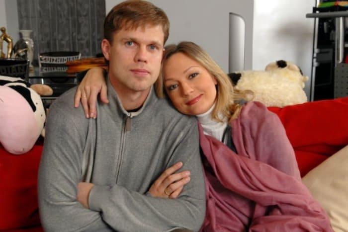 Татьяна Буланова и Владислав Радимов | Фото: starhit.ru
