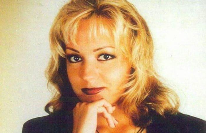 Певица Таня Буланова | Фото: uznayvse.ru