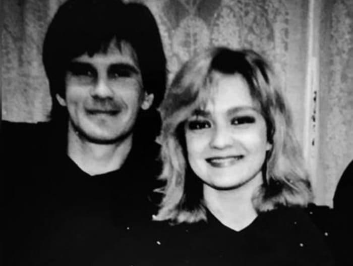 Татьяна Буланова и Николай Тагрин | Фото: wellnesso.ru