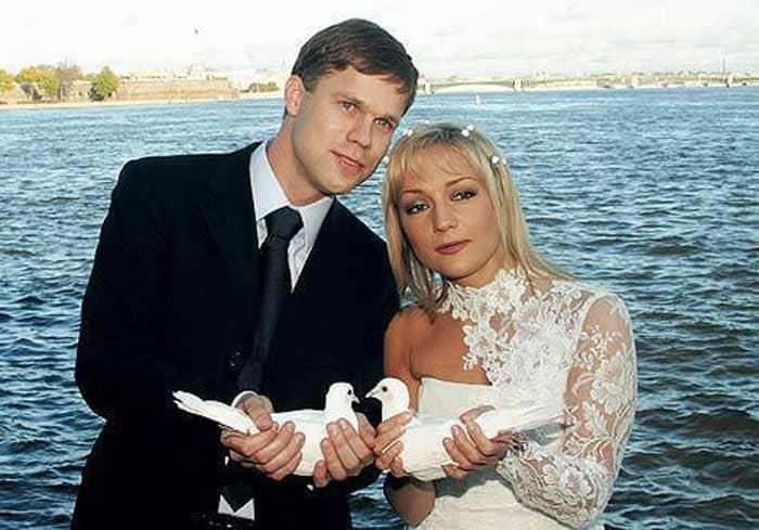 Татьяна Буланова и Владислав Радимов | Фото: stuki-druki.com