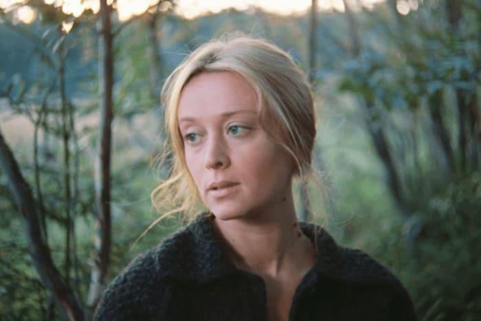 Маргарита Терехова в фильме *Зеркало*, 1974 | Фото: glavred.info