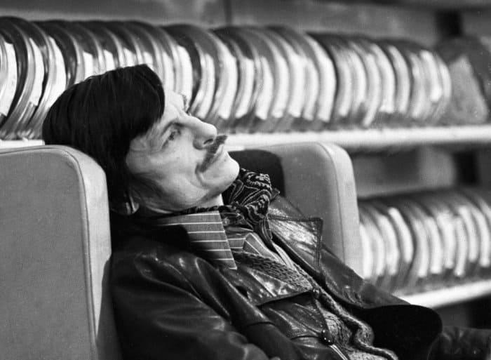 Режиссер и сценарист Андрей Тарковский | Фото: rg.ru