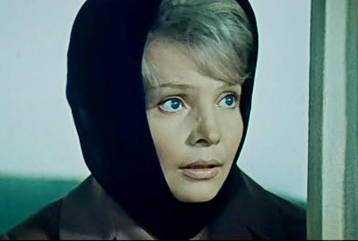 Кадр из фильма *Мачеха*, 1973 | Фото: kino-teatr.ru