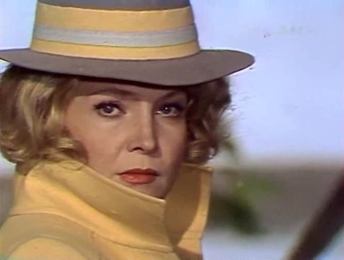 *Бенефис Татьяны Дорониной*, 1980 | Фото: kino-teatr.ru