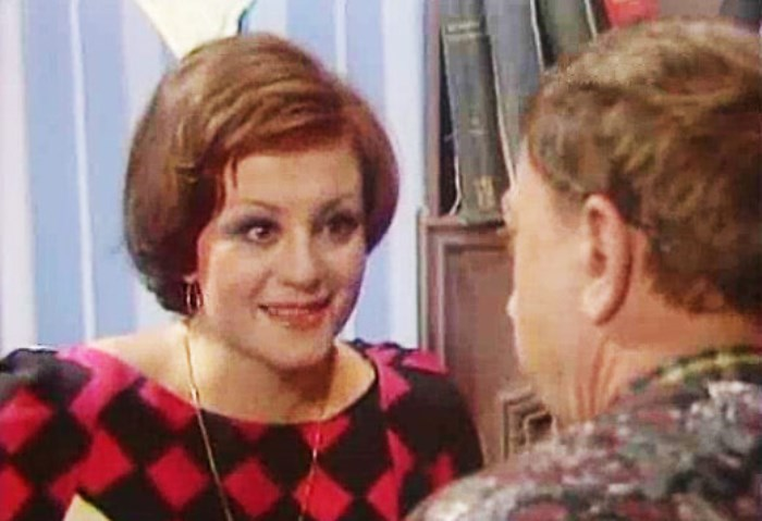 Кадр из фильма *Кто есть кто?*, 1977 | Фото: kino-teatr.ru