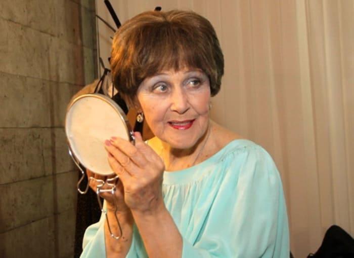 Народная артистка РСФСР Татьяна Конюхова | Фото: 24smi.org