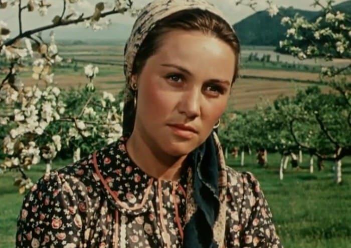 Кадр из фильма *Над Тиссой*, 1958 | Фото: kino-teatr.ru