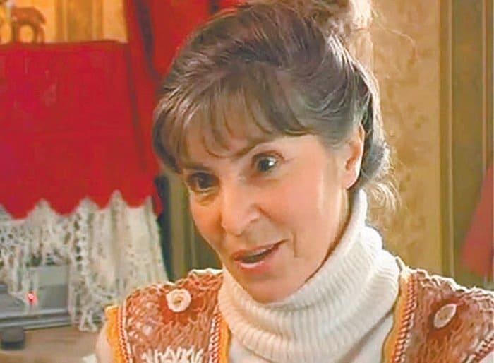 Бывшая актриса в наши дни | Фото: kinoistoria.ru
