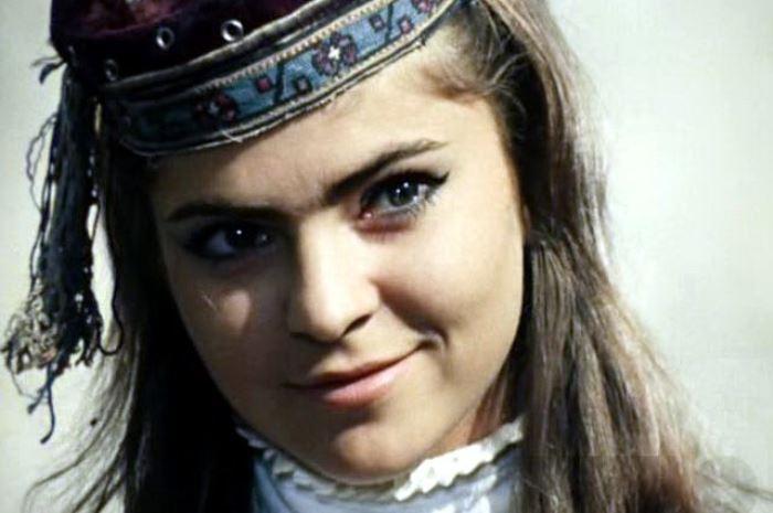 Татьяна Федотова в фильме *Белое солнце пустыни*, 1969 | Фото: kinoistoria.ru
