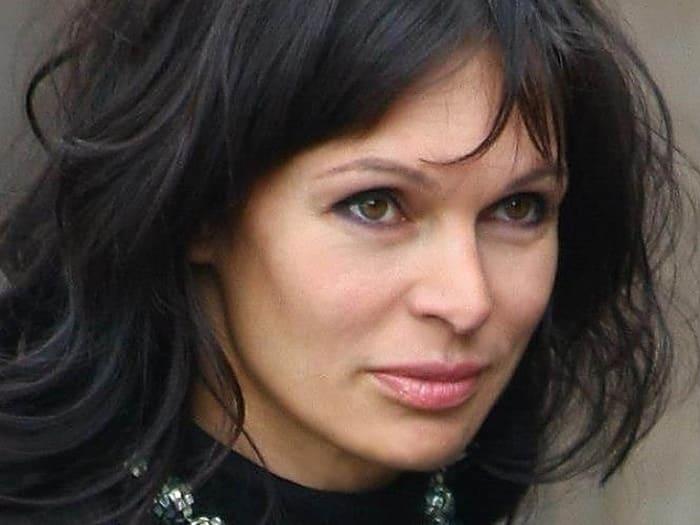 Актриса, телеведущая, дизайнер и мама четверых детей Татьяна Скороходова | Фото: pic-words.com