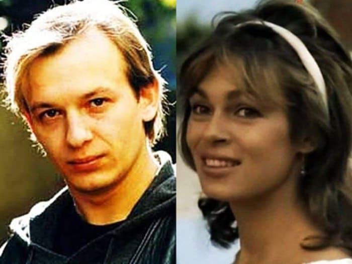 Дмитрий Марьянов и Татьяна Скороходова | Фото: wellnesso.ru
