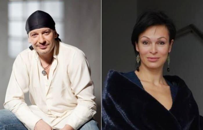 Дмитрий Марьянов и Татьяна Скороходова | Фото: uofa.ru