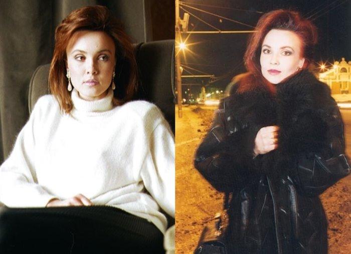 Певица, которая стала популярной только после смерти | Фото: snezhina.ru
