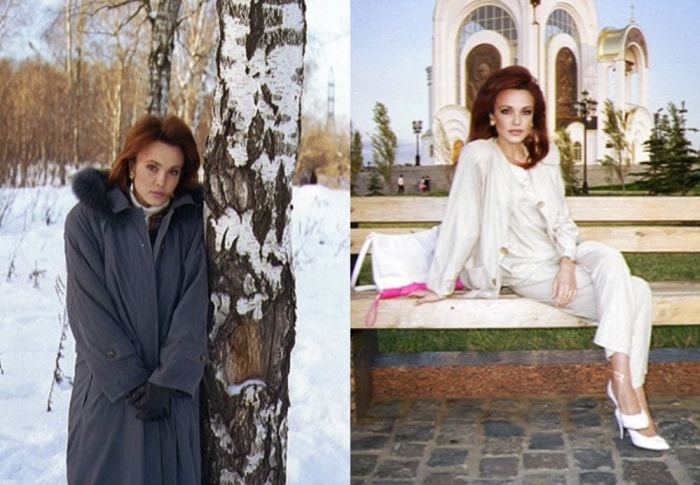 Певица, которая стала популярной только после смерти | Фото: liveinternet.ru