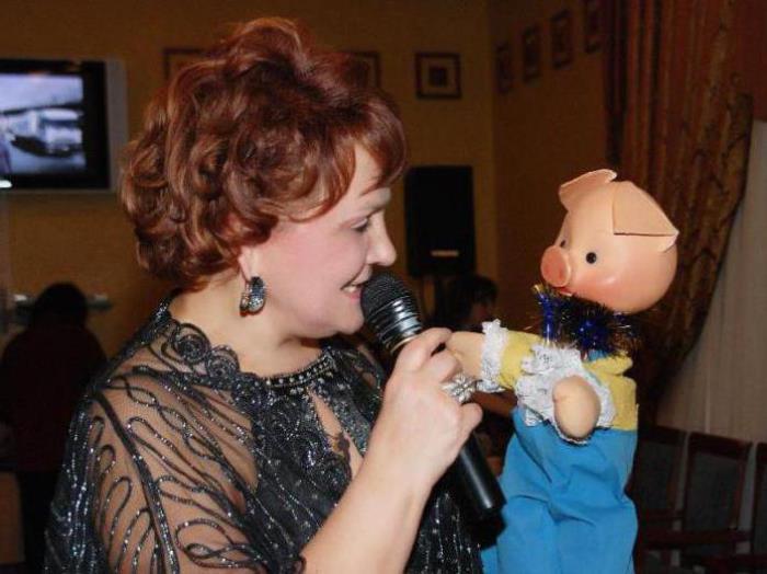 На протяжении 25 лет *тетя Таня* была ведущей программы *Спокойной ночи, малыши!* | Фото: fb.ru