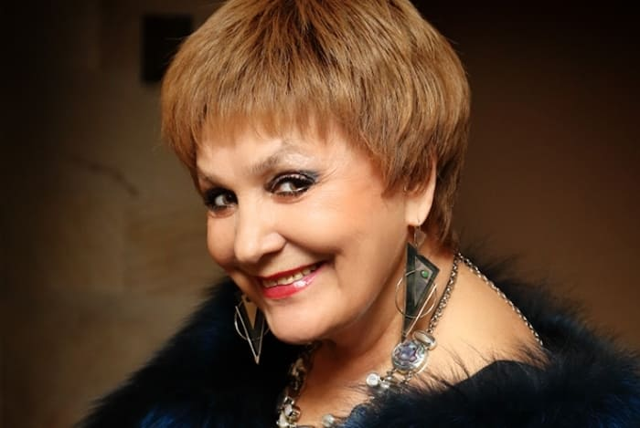 Заслуженная артистка России Татьяна Судец | Фото: 24smi.org