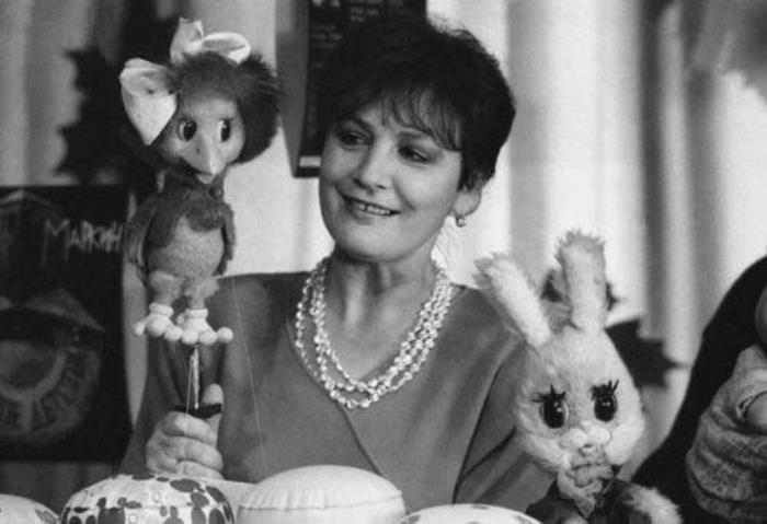 На протяжении 25 лет *тетя Таня* была ведущей программы *Спокойной ночи, малыши!* | Фото: eg.ru