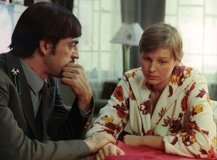 Кадр из фильма *Таможня*, 1982 | Фото: molva33.ru