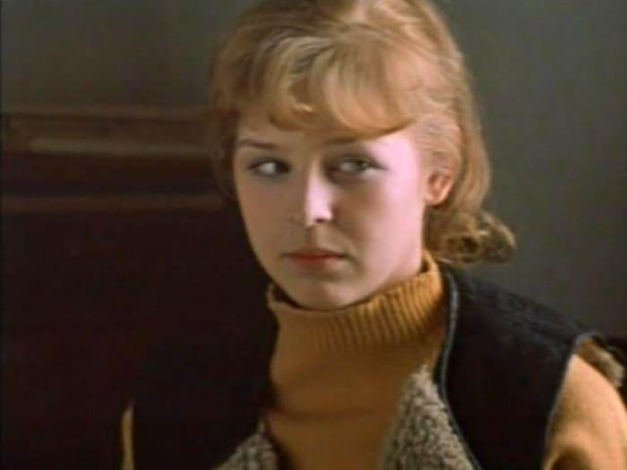 Татьяна Ташкова в фильме *Только вдвоем*, 1976 | Фото: kino-teatr.ru
