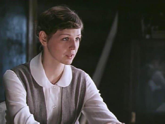 Татьяна Ташкова в фильме *Уроки французского*, 1978 | Фото: fishki.net