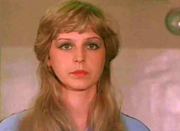 Татьяна Ташкова в фильме *Путь к медалям*, 1980 | Фото: kino-teatr.ru