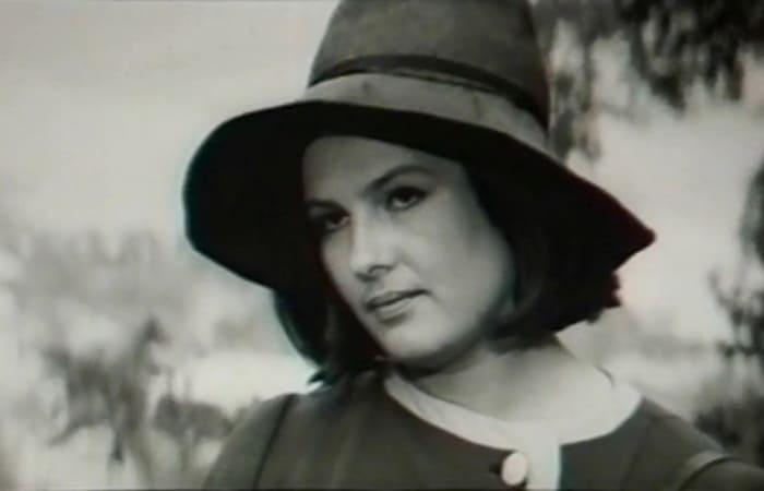Татьяна Ткач в фильме *Зарубки на память*, 1973 | Фото: kino-teatr.ru