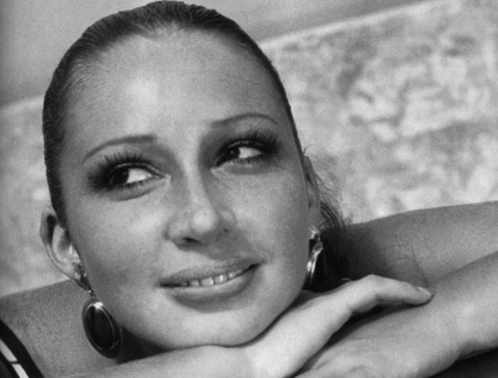 Татьяна Васильева в молодые годы | Фото: kino-teatr.ru