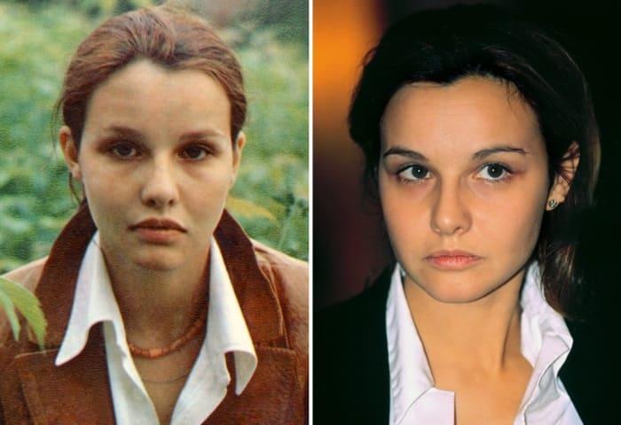 Одна из самых загадочных российских актрис   Фото: 24smi.org