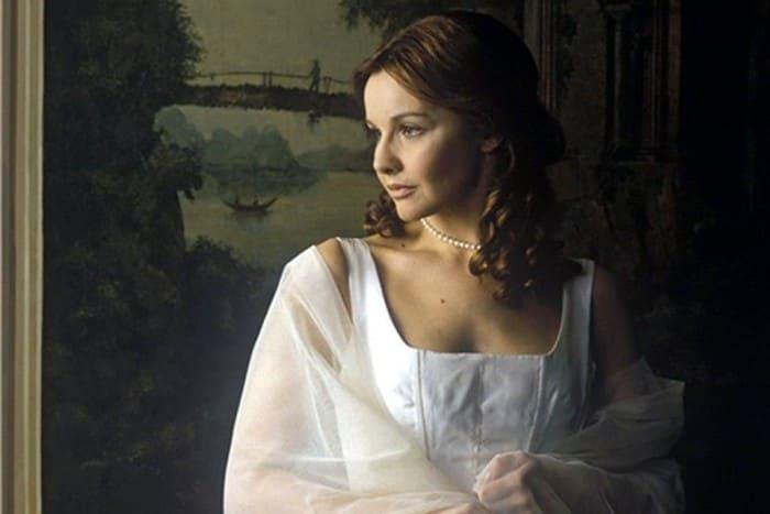Одна из самых загадочных российских актрис   Фото: kp.ru