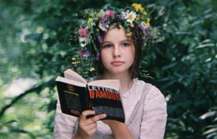 Кадр из фильма *Сто дней после детства*, 1975   Фото: kino-teatr.ru
