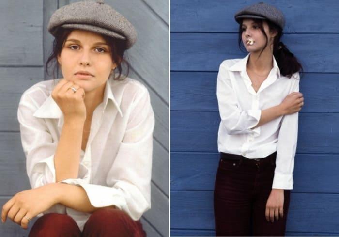 Одна из самых загадочных российских актрис | Фото: 24smi.org