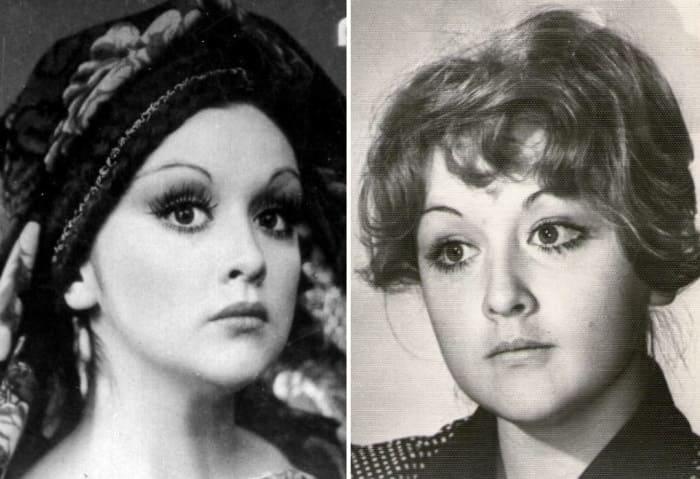 Актриса, которая ушла из кино на пике своей популярности | Фото: kino-teatr.ru