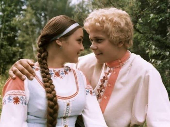 Кадр из фильма *Варвара-краса, длинная коса*, 1969 | Фото: sobesednik.ru