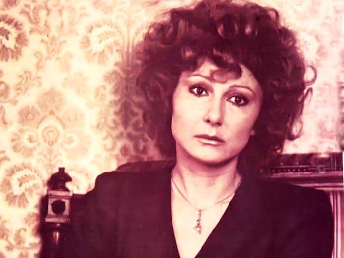 Народная артистка РСФСР Татьяна Лаврова | Фото: kino-teatr.ru