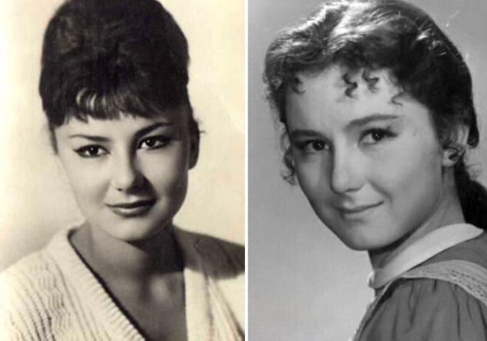 Одна из самых красивых советских актрис | Фото: kino-teatr.ru