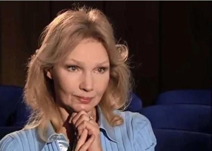Актриса и певица Татьяна Паркина | Фото: kino-teatr.ru