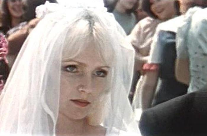 Татьяна Паркина в фильме *Не могу сказать *прощай*, 1982 | Фото: teleprogramma.pro