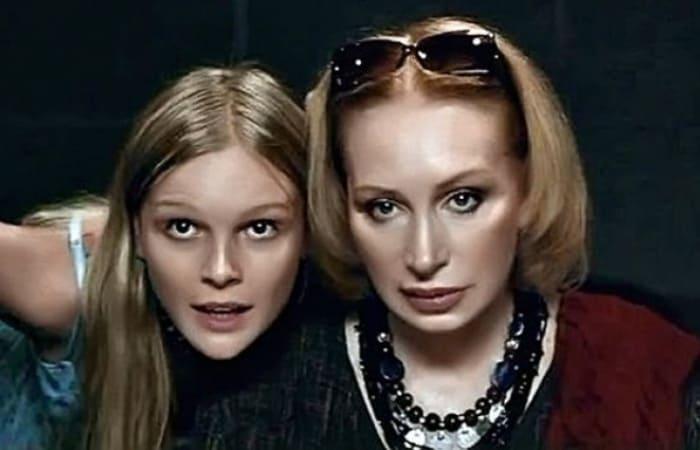 Кадр из фильма *Попса*, 2004 | Фото: bulvar.com.ua