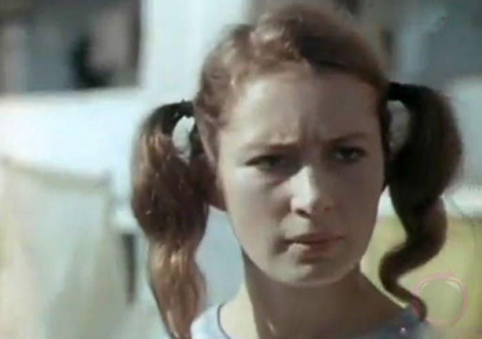 Кадр из фильма *Всмотритесь в это лицо*, 1972 | Фото: kino-teatr.ru